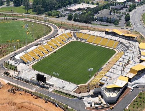 Kennesaw State University Soccer Stadium
